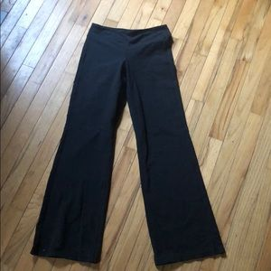 Athleta Black Pants